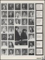 1993 Franklin High School Yearbook Page 68 & 69