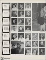 1993 Franklin High School Yearbook Page 72 & 73