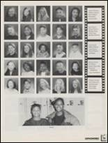 1993 Franklin High School Yearbook Page 78 & 79
