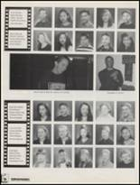 1993 Franklin High School Yearbook Page 80 & 81