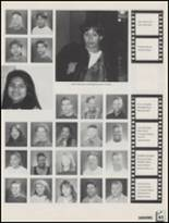 1993 Franklin High School Yearbook Page 86 & 87