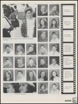 1993 Franklin High School Yearbook Page 88 & 89