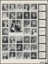 1993 Franklin High School Yearbook Page 90 & 91
