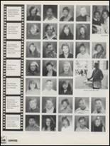 1993 Franklin High School Yearbook Page 92 & 93