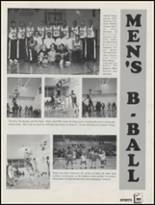 1993 Franklin High School Yearbook Page 102 & 103