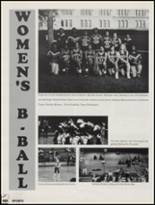 1993 Franklin High School Yearbook Page 104 & 105