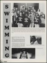 1993 Franklin High School Yearbook Page 106 & 107