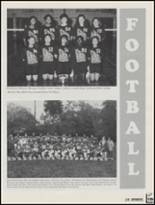 1993 Franklin High School Yearbook Page 108 & 109