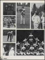 1993 Franklin High School Yearbook Page 110 & 111