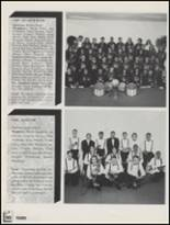 1993 Franklin High School Yearbook Page 114 & 115