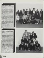 1993 Franklin High School Yearbook Page 116 & 117