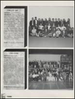 1993 Franklin High School Yearbook Page 118 & 119