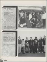 1993 Franklin High School Yearbook Page 120 & 121