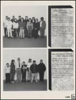 1993 Franklin High School Yearbook Page 122 & 123