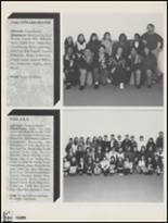 1993 Franklin High School Yearbook Page 128 & 129