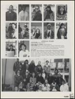 1993 Franklin High School Yearbook Page 130 & 131