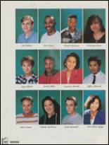 1993 Franklin High School Yearbook Page 134 & 135