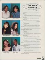 1993 Franklin High School Yearbook Page 136 & 137