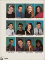1993 Franklin High School Yearbook Page 138 & 139