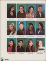 1993 Franklin High School Yearbook Page 142 & 143