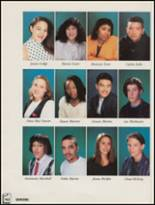 1993 Franklin High School Yearbook Page 146 & 147