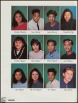 1993 Franklin High School Yearbook Page 148 & 149