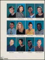 1993 Franklin High School Yearbook Page 150 & 151