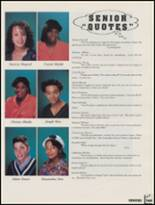 1993 Franklin High School Yearbook Page 152 & 153