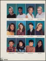 1993 Franklin High School Yearbook Page 154 & 155