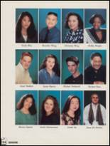 1993 Franklin High School Yearbook Page 158 & 159