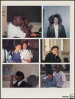 1993 Franklin High School Yearbook Page 160 & 161