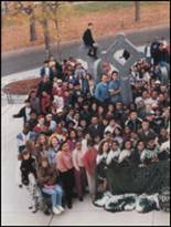 1993 Franklin High School Yearbook Page 164 & 165