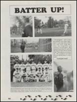 1993 Franklin High School Yearbook Page 170 & 171