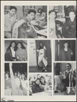 1993 Franklin High School Yearbook Page 194 & 195