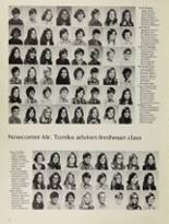 1973 Palatine High School Yearbook Page 10 & 11
