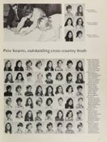 1973 Palatine High School Yearbook Page 12 & 13