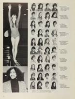 1973 Palatine High School Yearbook Page 16 & 17