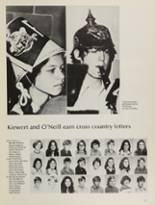 1973 Palatine High School Yearbook Page 20 & 21