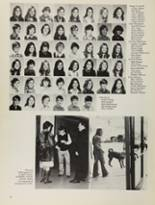 1973 Palatine High School Yearbook Page 24 & 25