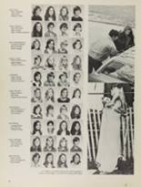 1973 Palatine High School Yearbook Page 32 & 33