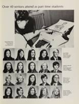 1973 Palatine High School Yearbook Page 36 & 37