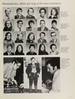 1973 Palatine High School Yearbook Page 50 & 51
