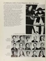 1973 Palatine High School Yearbook Page 52 & 53