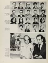 1973 Palatine High School Yearbook Page 56 & 57