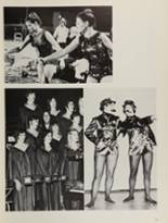1973 Palatine High School Yearbook Page 58 & 59