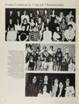 1973 Palatine High School Yearbook Page 60 & 61