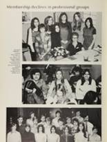1973 Palatine High School Yearbook Page 62 & 63
