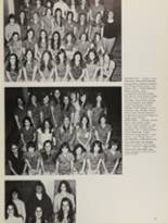 1973 Palatine High School Yearbook Page 66 & 67