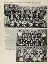 1973 Palatine High School Yearbook Page 70 & 71