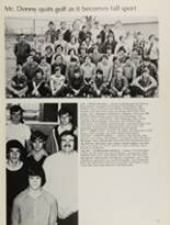 1973 Palatine High School Yearbook Page 76 & 77